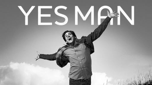 Boundaries - Yes Man Poster