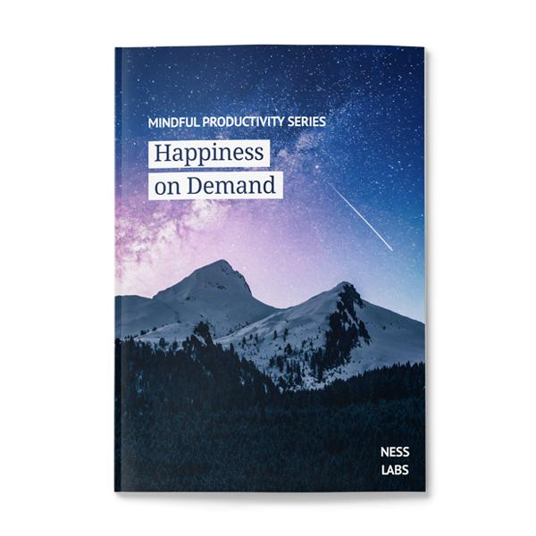 Happiness on Demand Ebook