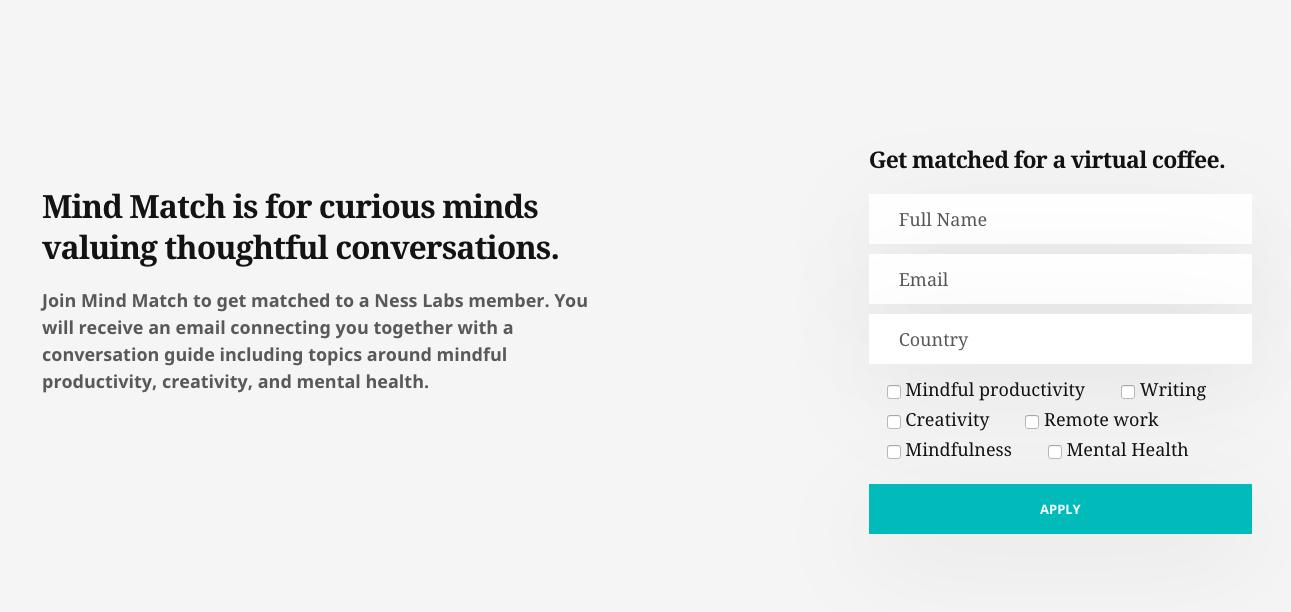 Mind Match Screenshot
