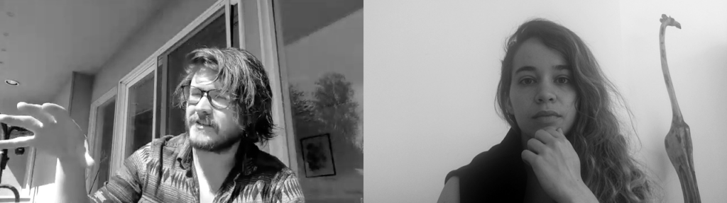 Conor White-Sullivan and Anne-Laure Le Cunff interview for Ness Labs