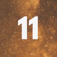 Curiosity Calendar #11