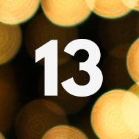 Curiosity Calendar #13