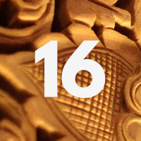 Curiosity Calendar #16