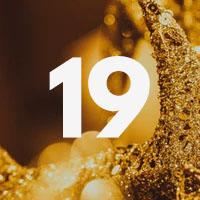 Curiosity Calendar #19