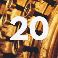 Curiosity Calendar #20