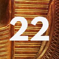 Curiosity Calendar #22