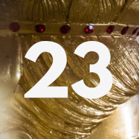Curiosity Calendar #23