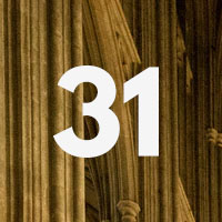 Curiosity Calendar #31
