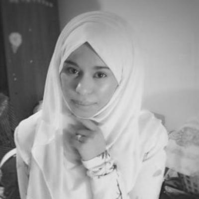 Sumaiya Hafejee - Profile Picture