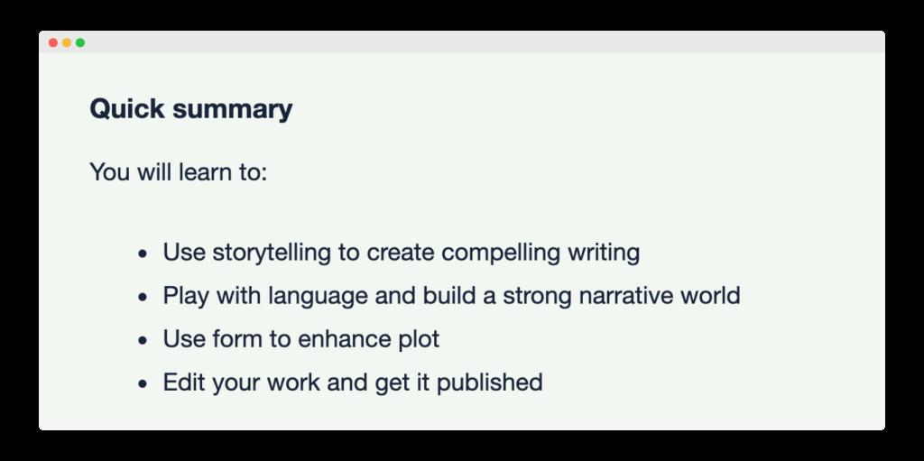 Learnopoly Screenshot - Key Values